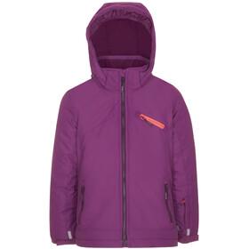 Kamik Aster Jacket Girls, violet/rose